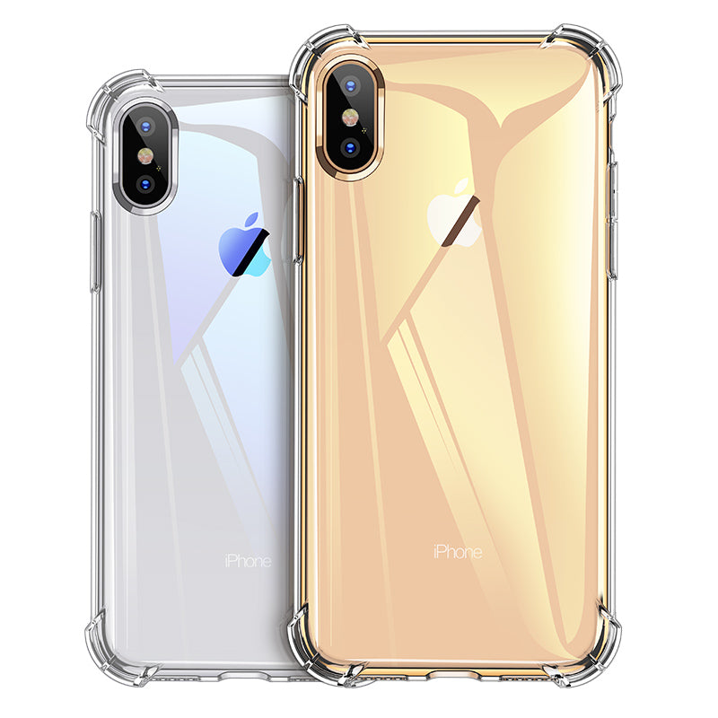Phone Case For iPhone X XS XR XS Max 8 7 Plus 6 6S Plus 5 5S