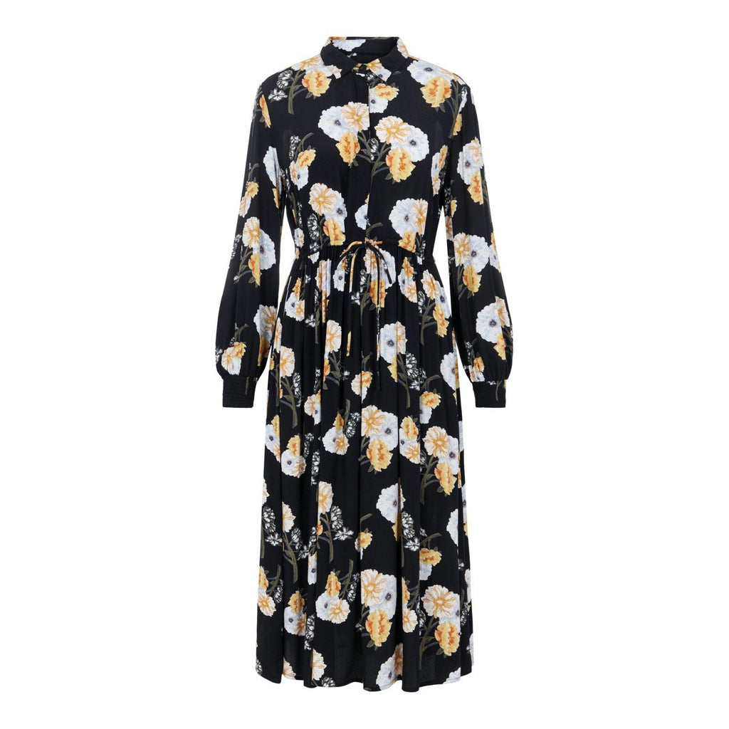 Nadi dress bloemenprint