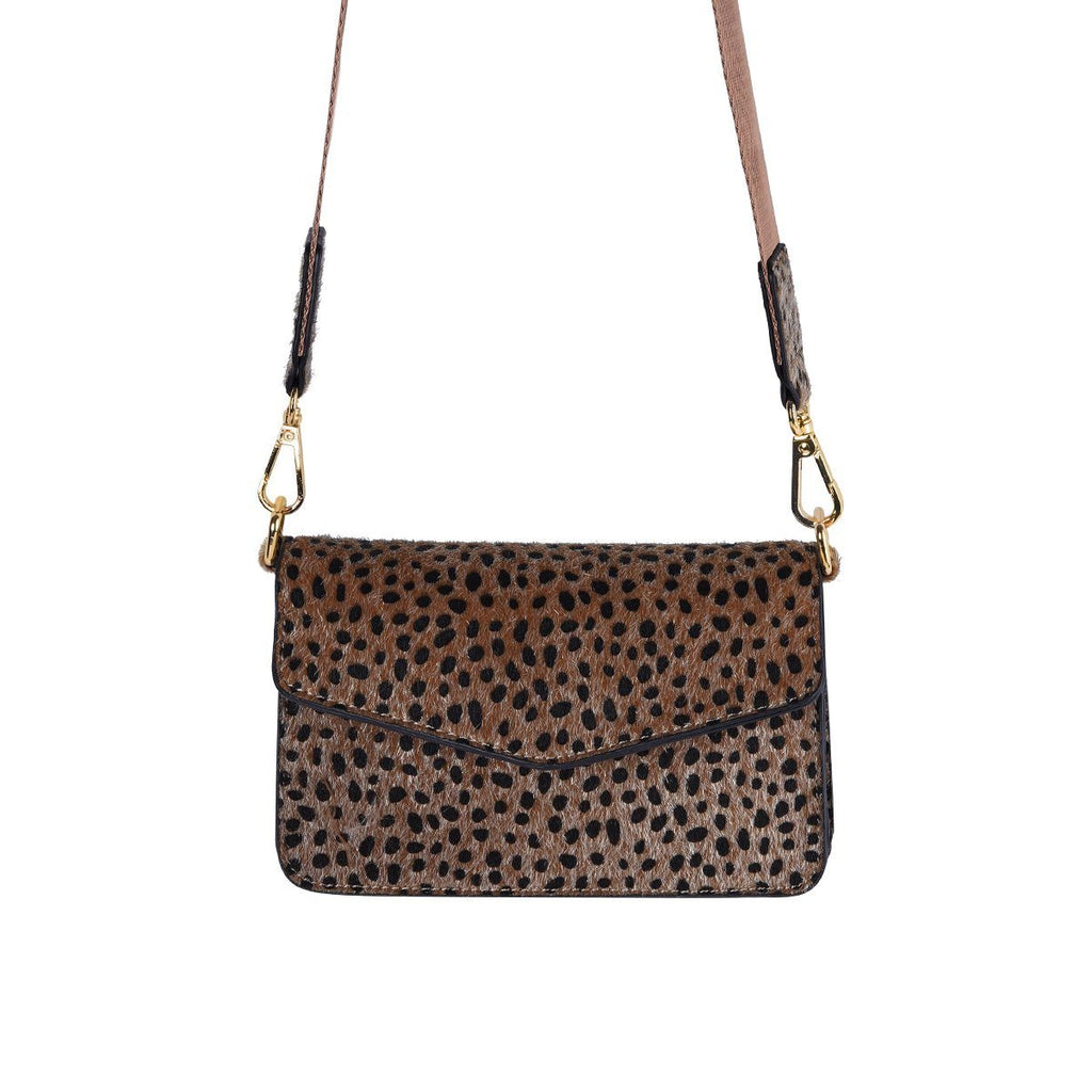 Jungle spots bag