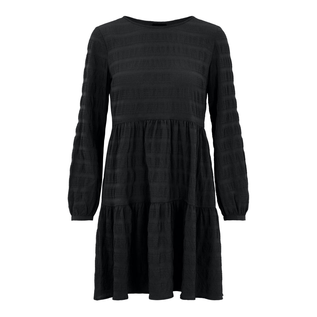 Belissi dress zwart