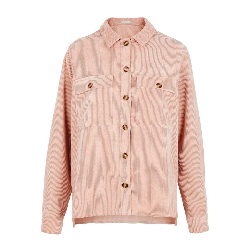 Effi shirt misty rose