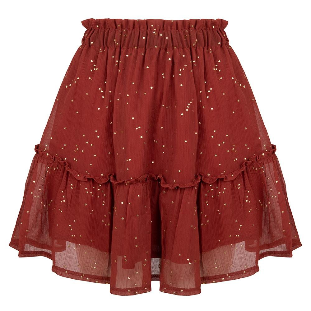 Isa skirt brick