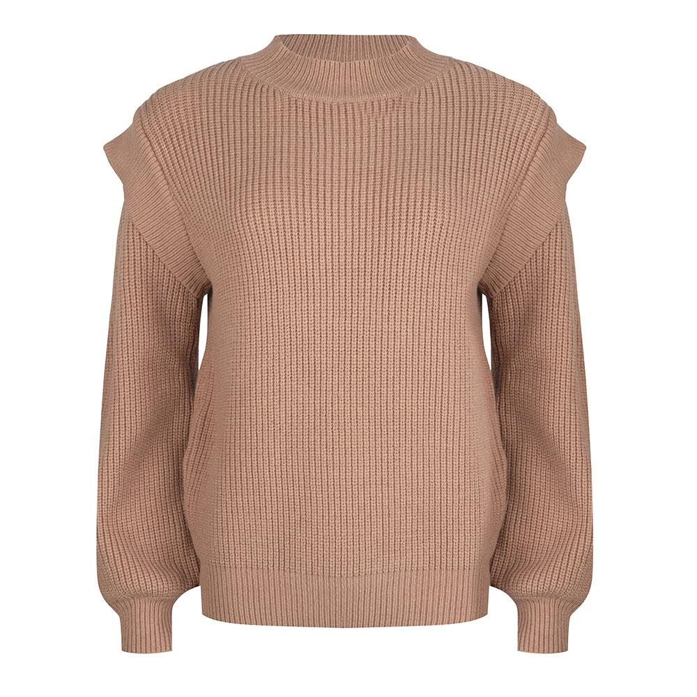Isa sweater taupe