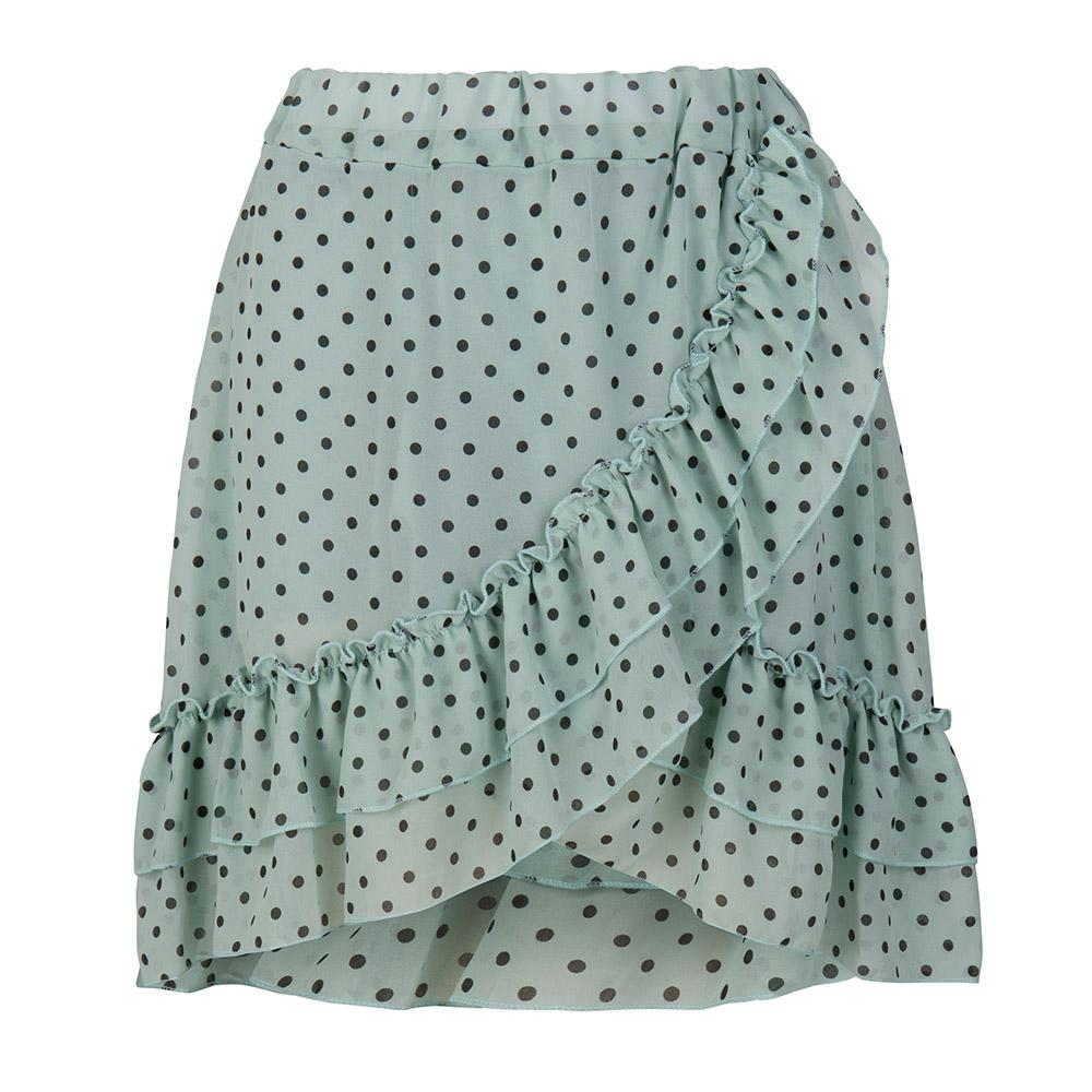 Festy skirt mint