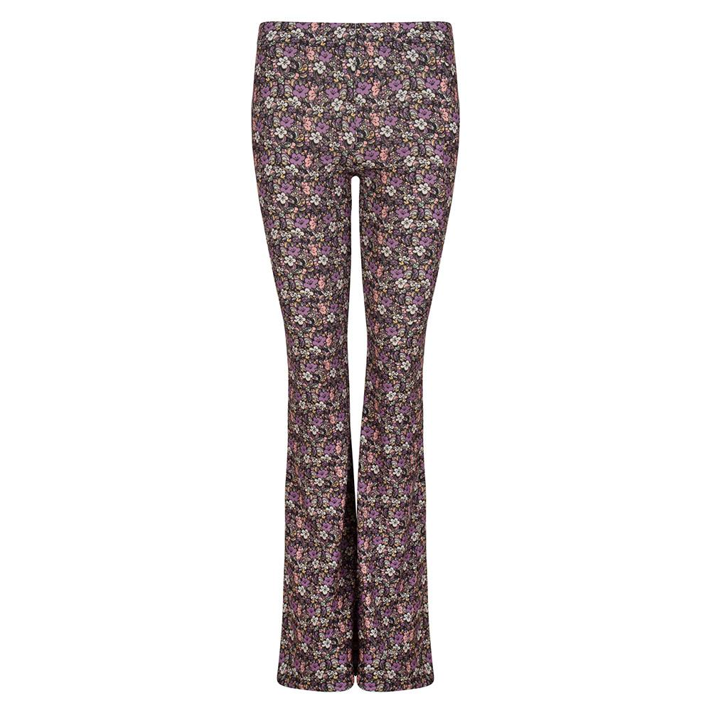 Flared legging boho