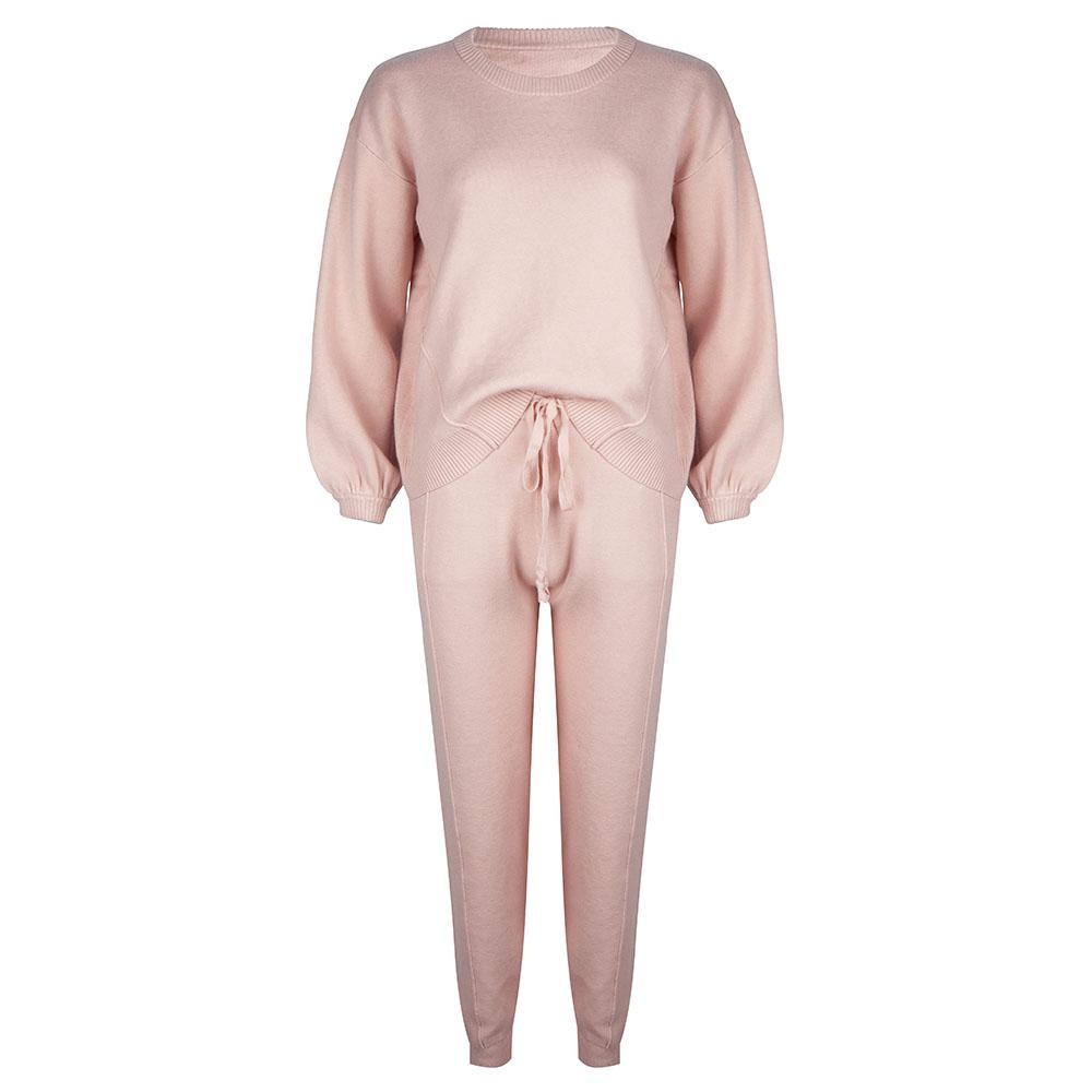 Sophie jogging set roze