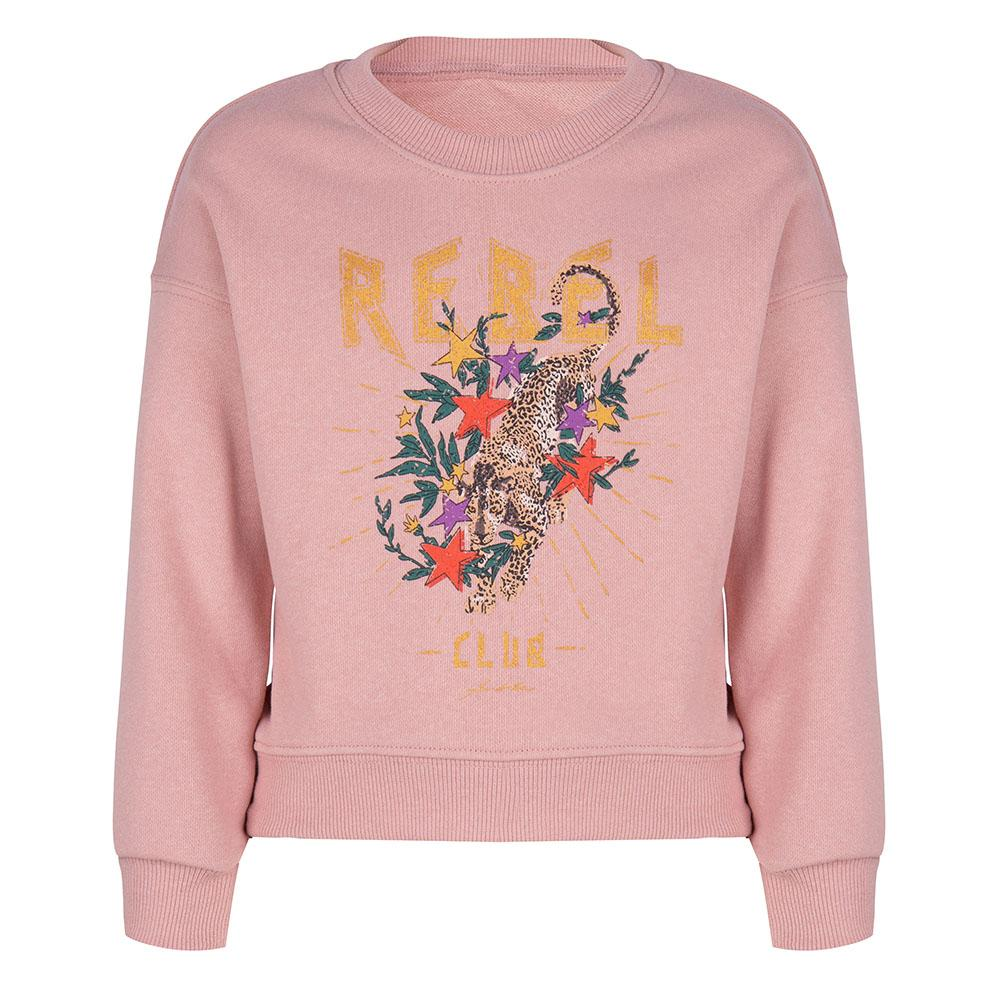 Kids rebel sweater