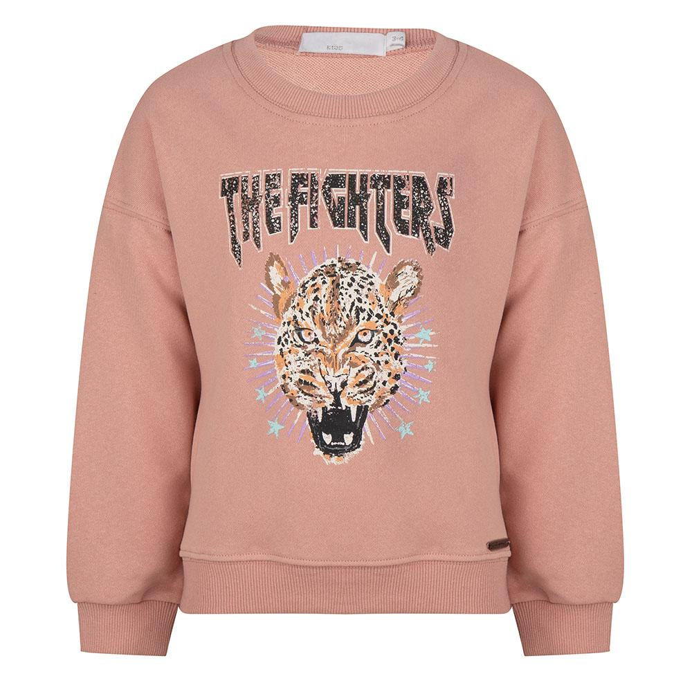 Kids tiger sweater