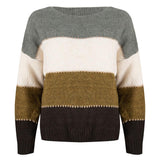 Lola sweater brown