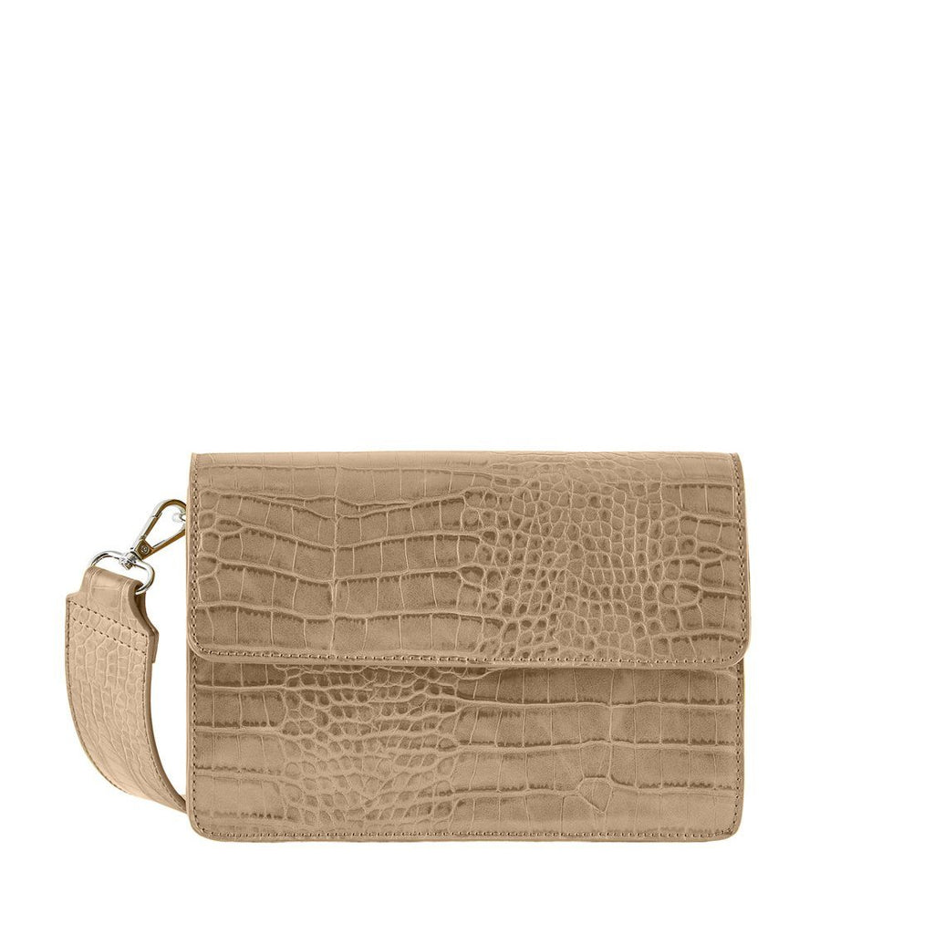 Jally bag beige