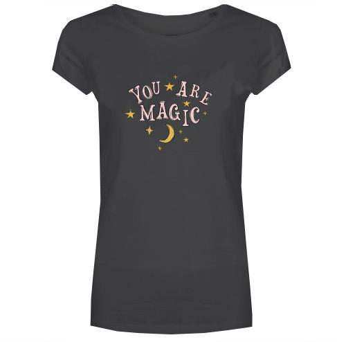 You are magic tee