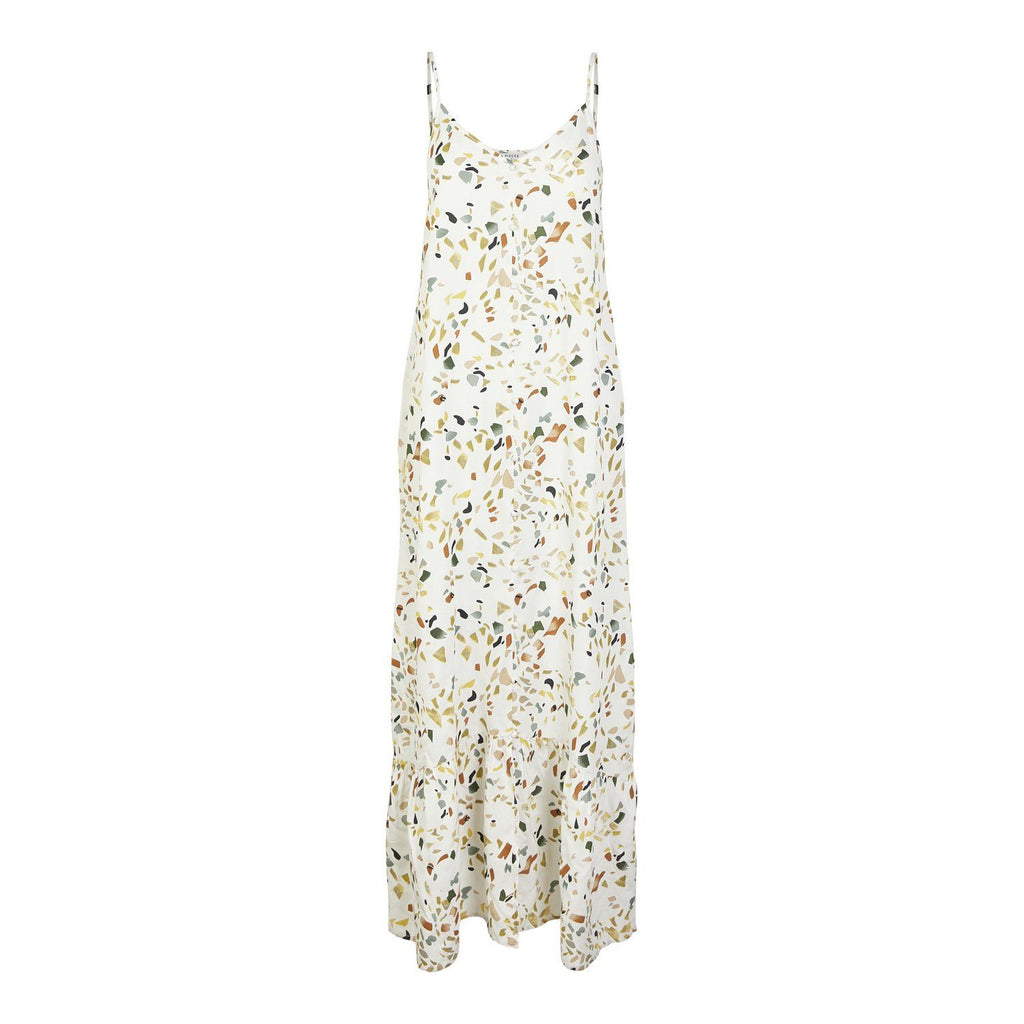 Linda slip dress