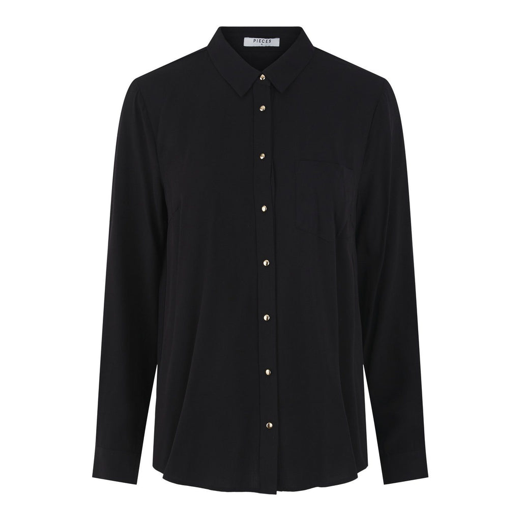 Micha shirt black