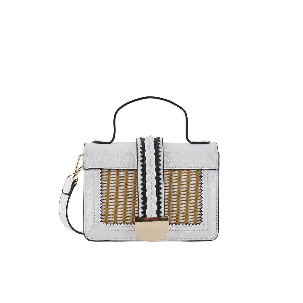 Neemi bag white