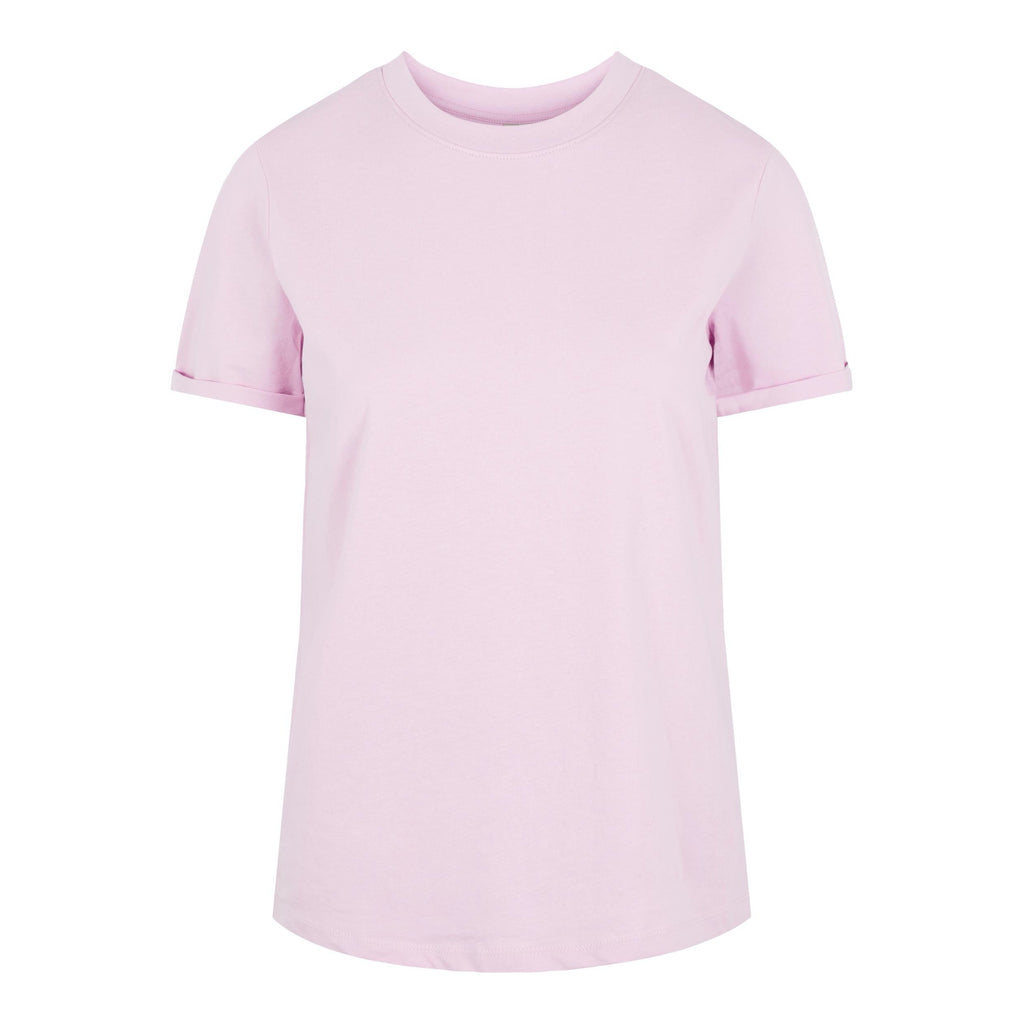 Basic t-shirt ria orchid