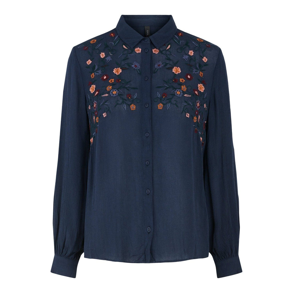 YAS Savanna blouse