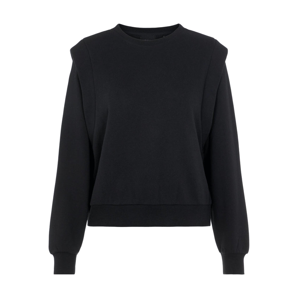 Vigga sweater zwart