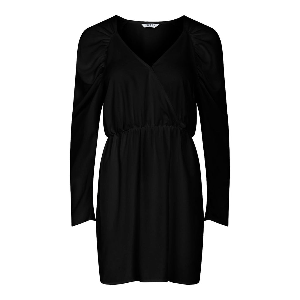 Cyrinna dress black