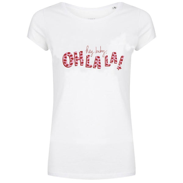 Forever Friday Oh la la t-shirt