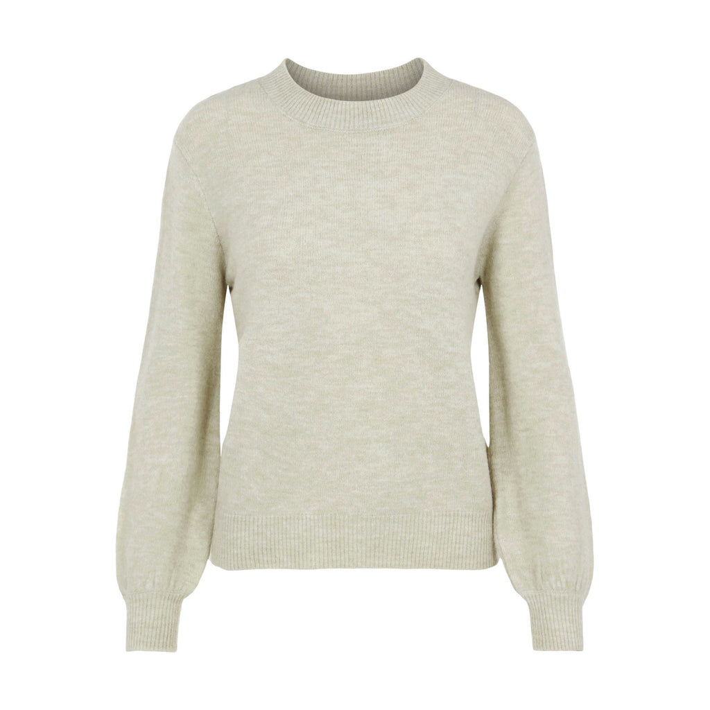 Perla knit birch