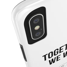 Load image into Gallery viewer, WLCO phone case (Case Mate Tough Phone Cases)