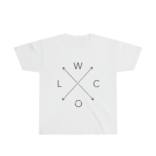 WLCO Kids/Youth Tee