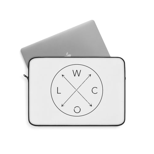 WLCO Laptop Sleeve