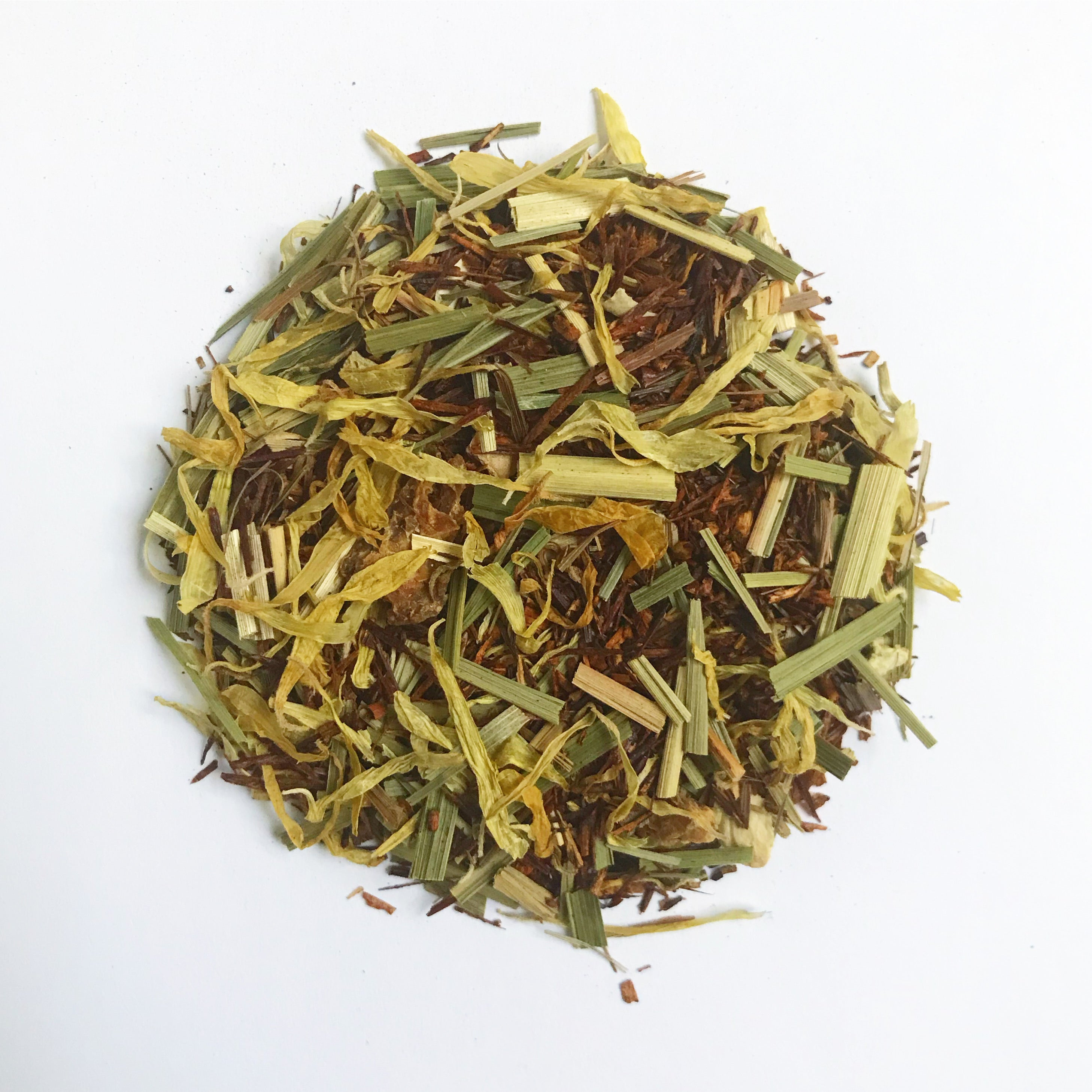 Rooibos Citron Orange - Fleur de Thé Boutique