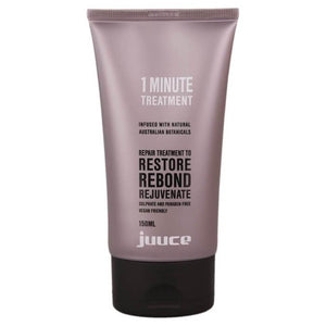 Juuce 1 Minute Treatment 150ml