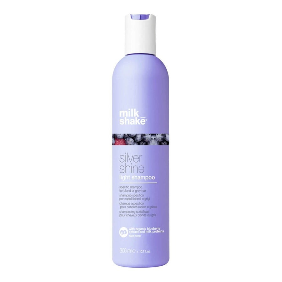 Milkshake Silver Shine LIGHT Shampoo 300ml