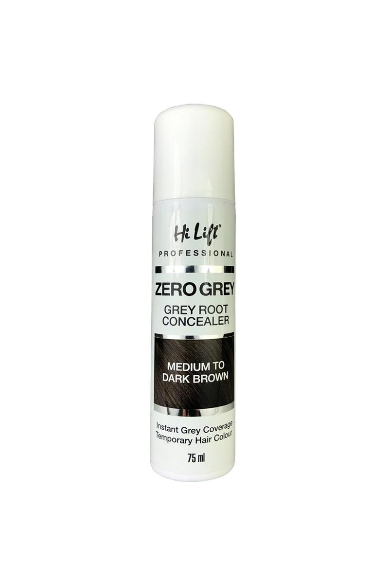 Hi Lift Zero Grey Root Concealer