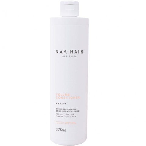 NAK Volume Conditioner 375ml