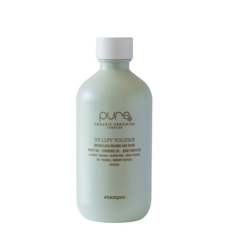 Pure Up.Lift Volume Shampoo 300ml