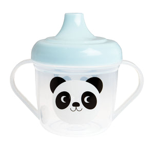 Panda Children's Sippy Cup