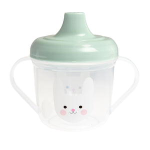 Bunny Children's Sippy Cup