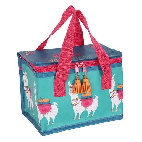 Alpaca Cooler Lunch Bag