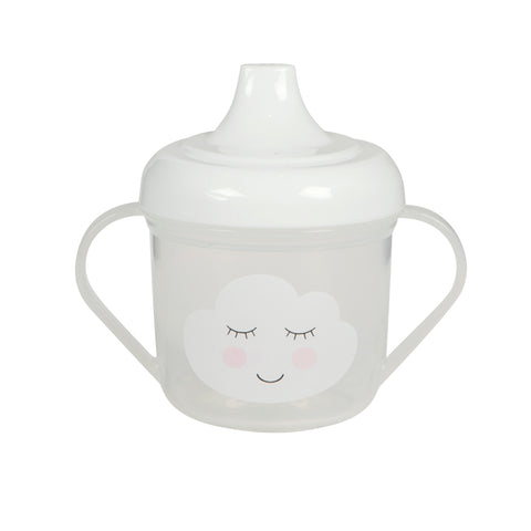 Cloud Sippy Cup