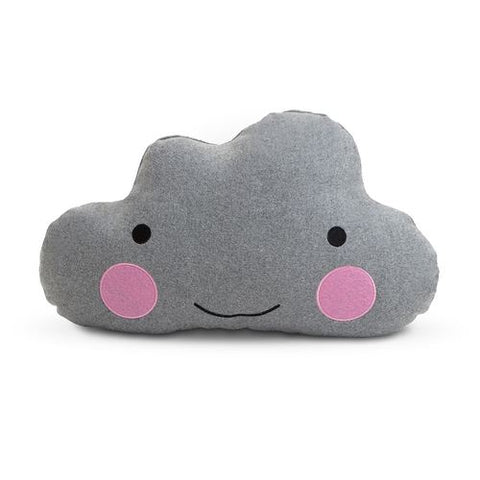 Happy Cloud Cushion