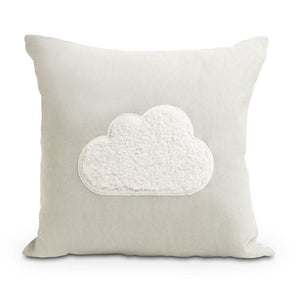 Soft Cloud Cushion