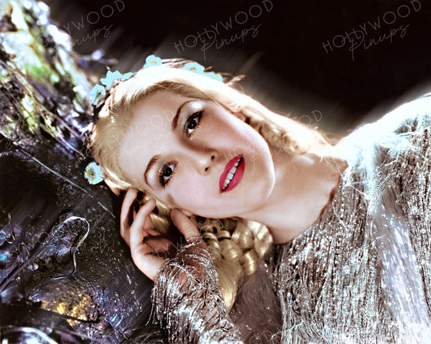 Anita Louise Fairy Angel 1935 | Hollywood Pinups | Film Star Colour and B&W Prints