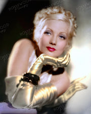Ann Sothern Golden Gloves 1935 | Hollywood Pinups | Film Star Colour and B&W Prints