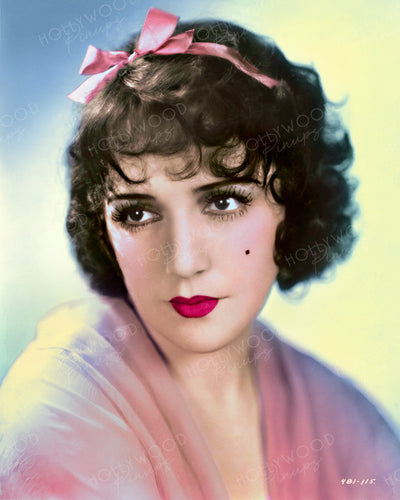 Bebe Daniels LOVE COMES ALONG 1930 | Hollywood Pinups | Film Star Colour and B&W Prints
