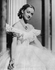 Bette Davis Belle Of The Ball 1938 | Hollywood Pinups | Film Star Colour and B&W Prints