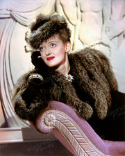 Bette Davis DARK VICTORY 1939 | Hollywood Pinups | Film Star Colour and B&W Prints
