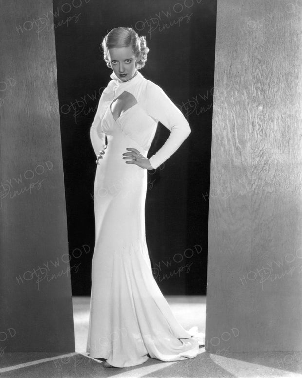 Bette Davis EX LADY 1933 | Hollywood Pinups | Film Star Colour and B&W Prints