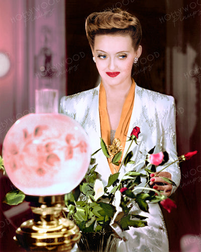 Bette Davis NOW VOYAGER 1942 | Hollywood Pinups | Film Star Colour and B&W Prints