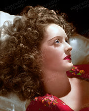 Bette Davis by GEORGE HURRELL 1940 | Hollywood Pinups | Film Star Colour and B&W Prints