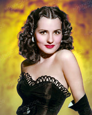 Brenda Marshall Slinky Seduction 1942 | Hollywood Pinups | Film Star Colour and B&W Prints