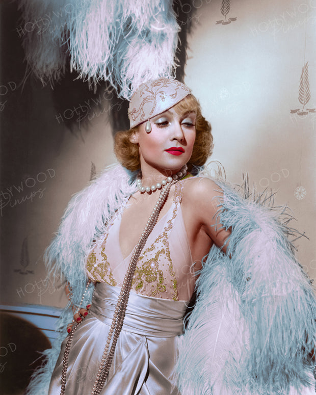 Carole Lombard LOVE BEFORE BREAKFAST 1936 | Hollywood Pinups | Film Star Colour and B&W Prints