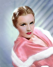 Frances Farmer Satin Dream 1936 | Hollywood Pinups | Film Star Colour and B&W Prints